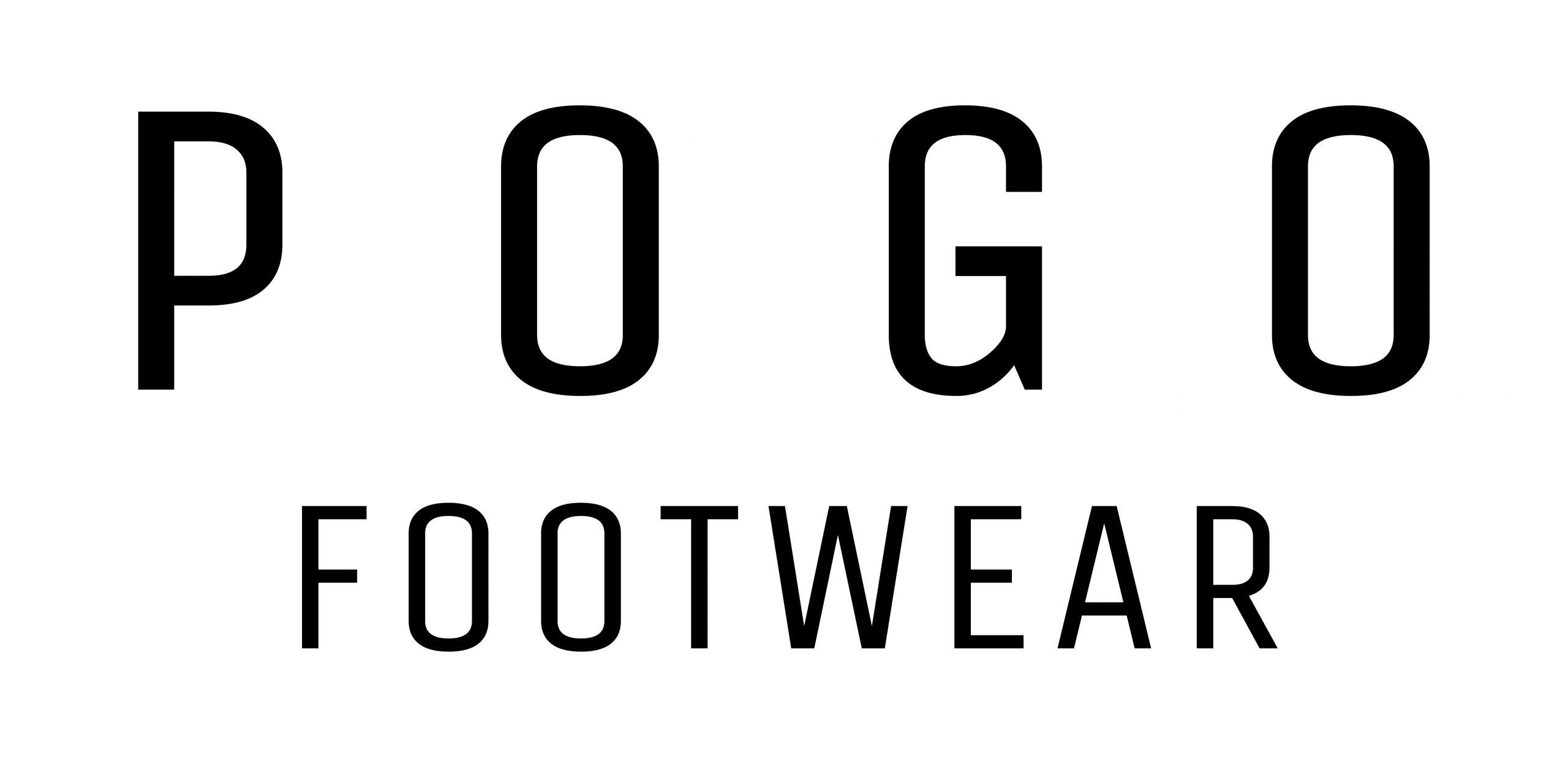 Pogo Footwear